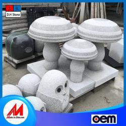 Venta caliente Jardín talladas a mano la escultura de mármol blanco, beige/Animal de piedra de talla de estatuas de jardín