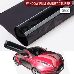 Teñido de chip de película de tinte Ventana Auto auto adhesivo (DBK05).