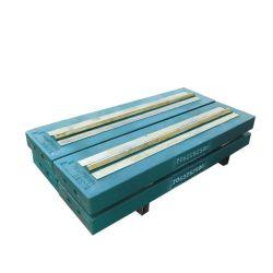 Np1213 Np1315용 Cr26 블로우 바 고 크롬 블로우 바 임팩트 스톤 크러셔 예비 부품