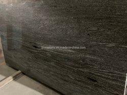 De nieuwe Rots van het Landschap/het Grijze Marmeren Graniet van de Ader van de Steen Serpeggian Houten voor de Tegel van de Muur/van de Vloer G302