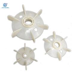 Motor do Ventilador de resfriamento de plástico de lâmina para a construção do Levante