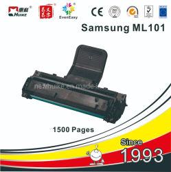 بالنسبة إلى خرطوشة مسحوق الحبر المتوافقة مع براءة اختراع D101s من Samsung لـ Printer Ml2160/2165/2168/ Scx3400/3405/Sf760