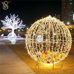 كبيرة خارجيّة عيد ميلاد المسيح [رووند بلّ] الحافز أضواء لأنّ حكومة مشاريع