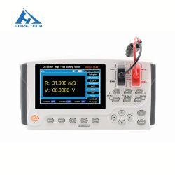 Indicatore del misuratore di tensione portatile per auto Cht3554D