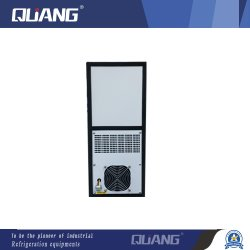 産業熱交換器CNCの電気キャビネット380V 220Vの伝達性の熱伝導の静電気のスプレーの表面Qg-20lfの外部