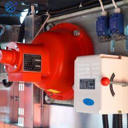 Os componentes do elevador de passageiros a construção do dispositivo de segurança Elevador Anti-Fall peças componentes de dispositivos de segurança