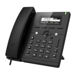 Téléphone IP de téléphone de bureau VoIP téléphone fixe SIP PL430