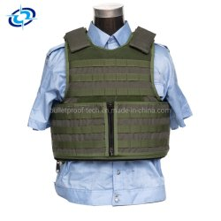 Molle Mayorista de Seguridad de tácticas de asalto camuflaje militar de defensa de la chaqueta o chaleco antibalas