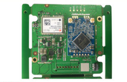 OEM LCD van de Diensten van de Fabrikant van de Assemblage PCBA van het Scherm van PCB LCD het Scherm die Bewerker verbinden Ander Ontwerp van de Raad PCB & PCBA