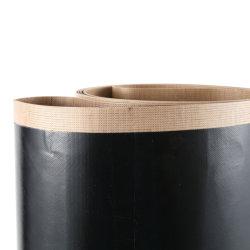De PTFE alta resistencia y alta resistencia a la temperatura de la correa transportadora