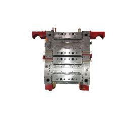 Установка пресс-форм и штампов изделий из пластмасс инструментальной плиты пресс-формы и системы впрыска пресс-форма для автомобильных деталей