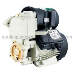 Kleiner Selbstzusatzselbstansaugender Zusatzstrahlen-zentrifugale elektrische Wasser-Pumpe des druck-PS136