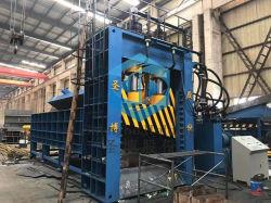 Для тяжелого режима работы автоматических гидравлических металлолома стали прессование срезных шплинтов
