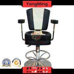 마카오 도박 호텔 카지노 의자에서는 바카라 및 를 사용할 수 있습니다 슬롯 테이블 게임(YM-DK05)