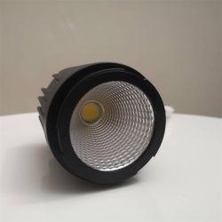 スーパーマーケットの照明SMD円形の表面は引込められた5W LED Downlightを取付けた