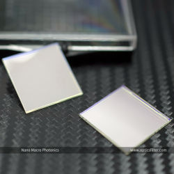 Customizable 820nm IR 광학적인 긴 통행 필터 제조자