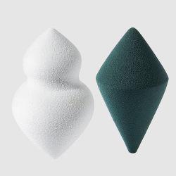 Nouvelle éponge de maquillage de bouffée de fondation de superposition des cosmétiques de la bouffée de faire l'outil