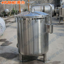 POT di cottura ad alta pressione della carne (caldaia)