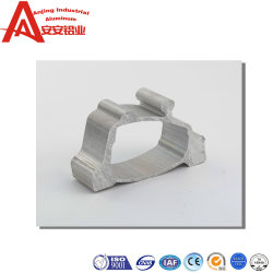 알루미늄 자동 완충기 부속