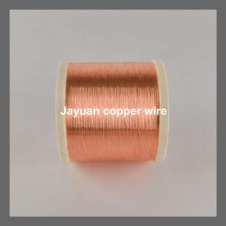 Plaqué de cuivre aluminium fil rond de la DPA pour les moteurs d'enroulement