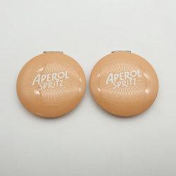 Wholesale Travel Mini Pocket miroir cosmétique