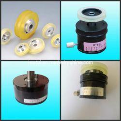 MTB-03 Cable magnético del imán del tensor de la mariposa para maquinaria de bobinado