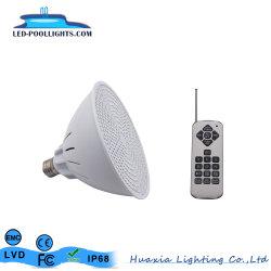 Huaxia Piscina com mudança de cor da lâmpada de luzes de LED Par56 E27 Hx-PAR56-E27