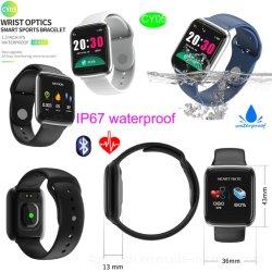 Vijf Kleuren 1,3-Inch Ips Smart Bluetooth-Polsband Met Multi-Sport-Modi Cy05