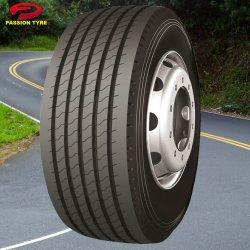삼각형/더블 스타/아이올러스/와인바/링롱 도매 중부하 작업용 세미 트럭 타이어/슈퍼 싱글 타이어 445/65r22.5 385/55r19.5 435/50r19.5 445/45r19.5