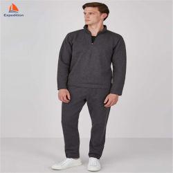 La Mens Pullover camisa para la vida cotidiana y los deportes