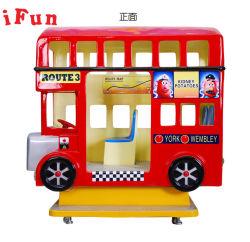 لندن حافلة [أركد غم مشن] شغل عملة [كيدّي] عمليّة ركوب