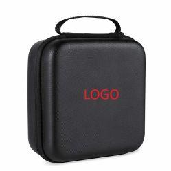 Prix de gros disque EVA imperméable outil Portable sac pour le WiFi et un câble USB dans un délai de 10 mètres