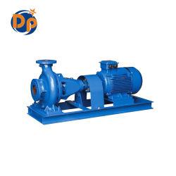 10HP, 20HP, 30HP Centrifugaalwaterpomp met eindaanzuiging en hogedrukbrandstofpomp, elektrische boosterpomp met gietijzeren materiaal