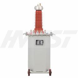 ポータブル高電圧 AC 誘電体テストシステム Hipot 変圧器テストセット
