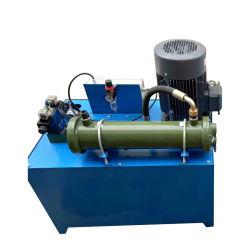 PLC Hidráulico Síncrona Elevação Elétrica do Sistema da Bomba Hidráulica
