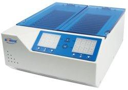 ゲルのカードIDのカードの定温器の製造者をグループ化する実験室の血