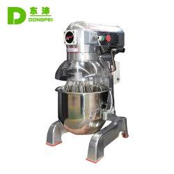 acier inoxydable intérieur de la farine d'oeufs de la pâte de farine de mixer le mélange de la machine