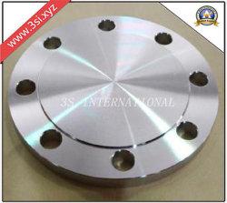 Brida de acero inoxidable para el sistema de bomba de agua (YZF-001F)