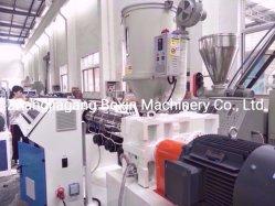 プラスチックPPR熱湯の冷水の管の放出の生産ライン