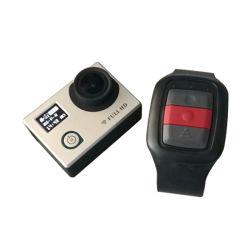 Camera van de Actie van de Sport HD 1080P WiFi van Hotsale de Volledige Openlucht Waterdichte Digitale
