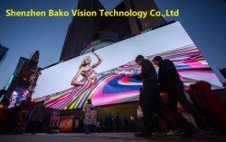 P5 P6.67 P8 P10 Водонепроницаемый светодиодный индикатор на открытом воздухе рекламные панели LED телевизоров на стену для стационарной рекламы и рекламные стенды