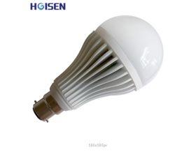 9W 조광 가능 COB 90 ~ 265VAC 절연 LED 전구용 CE/UL/EMC/TUV