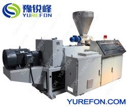 40mm 63mm Plastik-Belüftung-elektrisches Rohr-Doppelrohr-Gefäß-Produktions-Pflanze