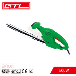 Pega Home Ferramentas de jardim 500W Electric Aparador de hedge (EHT001)