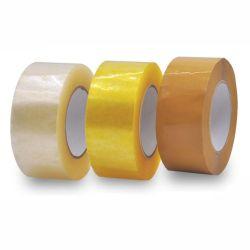 Nuevo producto Clear BOPP Hot Melt cinta adhesiva con varios colores