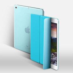 2019 Hot Sale Smart cuir magnétique Tablette intelligente Smart Cover pour iPad cas 9,7