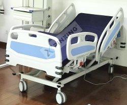 세륨 승인 5 기능 전기 병원 ICU 침대