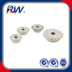 ローラーの鎖、農業の鎖(Europen、ANSIの標準)のためのステンレス鋼のスプロケット