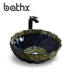 La forte demande des produits bon marché pour les bassins des salles de bains Wc ovale