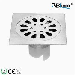 衛生製品か床ドレンを投げる浴室のアクセサリかステンレス鋼